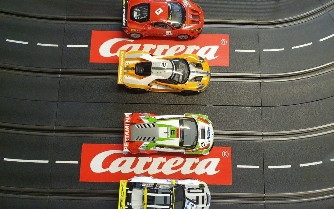 Die ersten großen Termine der Carrerasaison 2020
